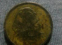 10 مليم ابو الهول 1955