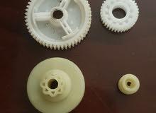 عدة تروس اصلاح محرك شباك كهرباء مازدا 3 و 5 و6 وcx-7 و cx-9 الجيل الاول mazda wi