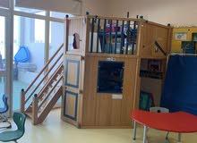 غرفة العاب للاطفال