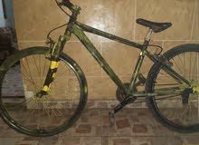 دراجه للبيع اهم شي الثقه