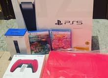 Sony PlayStation 5 disc bundle