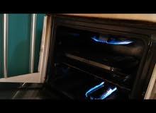 بوتاجاز 4 شعلة مع سلندر غاز