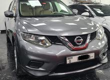 Nissan Xtrail 2015 GCC in excellent condition for Sale