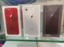 ايفون 8 جديد 256 جيجا كفالة محلية سنة كاملة بسعر مغري 310 دينار iphone 8 new 256