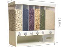 حافظة توابل وكرزات ترهم للمطبخ او للمحل مفيدة جدا وعملية بسعر مناسب مع خدمةتوصيل