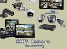 CCTV CAMERA INSTALLATION CALL US :/0551890931