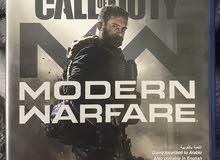 Modern Warfare ( PS4 )