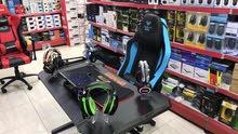 Dragon War Gaming Chair