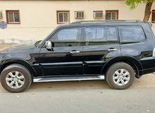 3.5 engine top option Pajero for sale