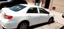 COROLLA 2013 MANUAL ODM225000