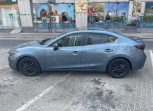 Mazda 3 2016 GCC NEGOTIABLE, first owner!