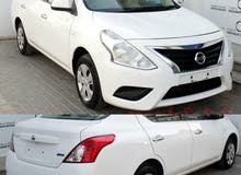 Nissan sunny 2020 for Rent