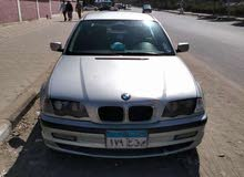 بي ام 2001