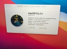 "Apple MacBook Pro 13-Inch ""Core i7"" 2.3 2020 4 TB 3"