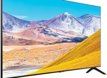 """""""عرض عيد الام"""" شاشة سامسونج 85 Inch TU8000 Crystal UHD 4K Smart TV 2020"""