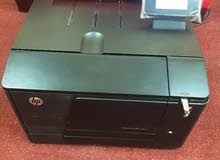 0502226033*hp laserjet 200 color m251nw like new