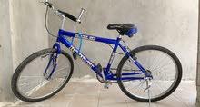 للبيع دراجه •