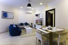 nice apartment 2bedroom in Adliya 420bh