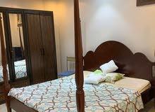 لايجار شقة مفروشة المحمدية