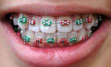 طبيب نائب في تقويم الأسنان و الفكين