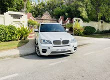 BMW X5 GCC - V8 Twin Turbo - 0% Accident -  Original Paint