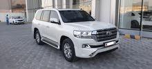 Toyota Land Cruiser GX-R 2016 (Pearl)