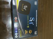 Android tv version 11 RAM 8 GB