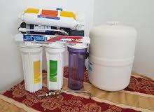 RO Water purification equipment