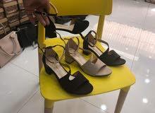 احذيه جميله وانيقه باسعار مناسبه