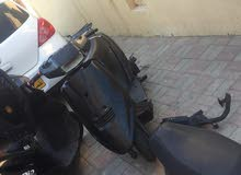 Suzuki motorbike for sale made in 2016