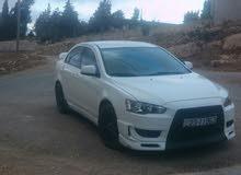+200,000 km Mitsubishi ESX 2012 for sale