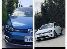 سيارات جولف بريميوم 2015 فل الفل اعلى صنف