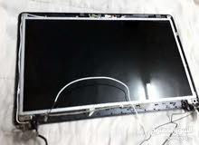 شاشة لابتوب 15.6 inch للبيع مستعملة للبيع