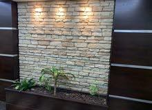 نحن شركه بريستون نقوم بتصنع الحجارة للاستعمال الخارجي و الداخلي