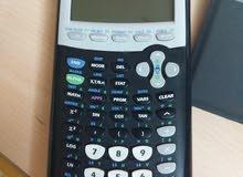 الة حاسبة علمية Ti-84 plus