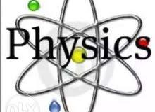 تدريس الفيزياء والكيمياء والعلوم للصفوف 11و12
