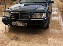 Automatic Mercedes Benz 1995 for sale - Used - Mafraq city