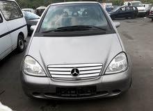 Mercedes Benz A 140 Used in Al-Khums