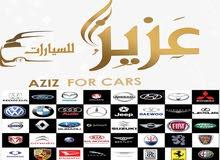 Lexus LX car for sale 2016 in Muscat city