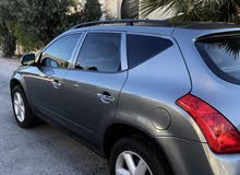 Best price! Nissan Murano 2005 for sale