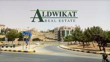 ارض مميزة للبيع في دير غبار , مساحة الارض 753 م