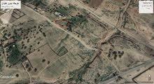 قطعة ارض مساحتها 2328متر مربع فى الطورة للبيع