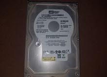 كمبيوتر رابش للبيع هاردسك و باور و لوحة و DVD