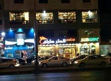 مكتب مميز للايجار بسعر جيد جدا في شارع المنوره