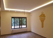 شقة طابق ارضي للبيع في الاردن - عمان - خربة سكا بمساحة 200 م