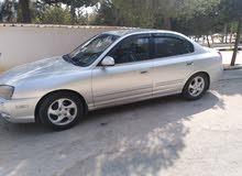 Hyundai Avante 2003 - Used