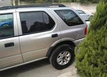 Available for sale! 100,000 - 109,999 km mileage Isuzu Rodeo 2004