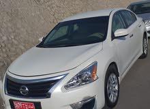 Good price Nissan Altima rental