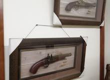 منظر بندقية قياس 68 ب 36
