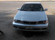 Available for sale! +200,000 km mileage Nissan Sunny 1998